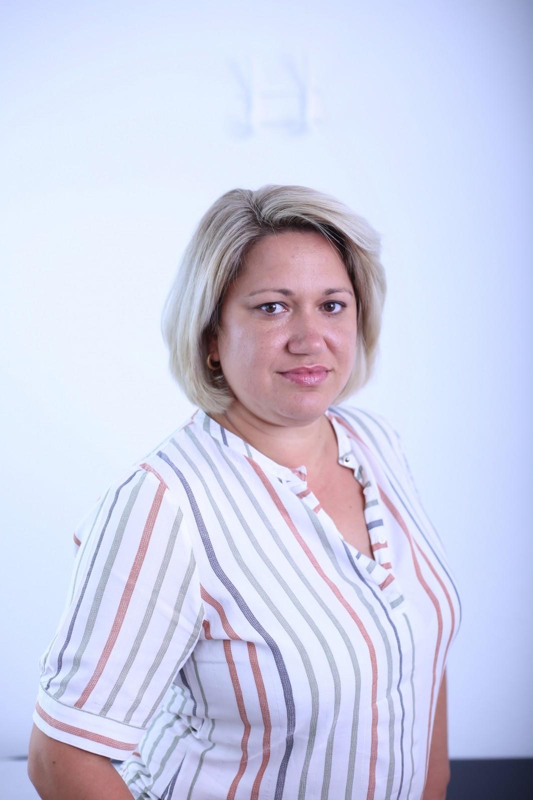 Madalina Luca